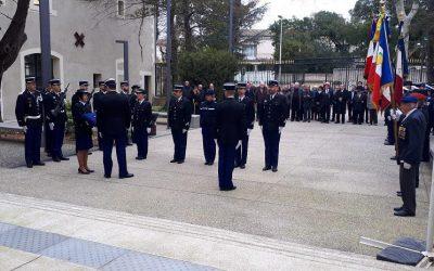 Inspection de la brigade de gendarmerie