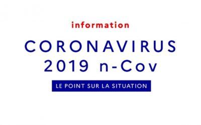 LA LETTRE DU JOUR DE 18 H – 29 avril 2020