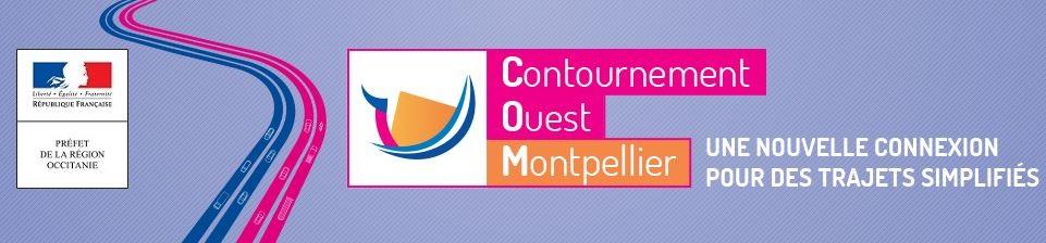 Contournement ouest de Montpellier : MOBILISONS-NOUS POUR SAINT-GEORGES !