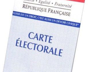 Voter par procuration à Saint-Georges d'Orques
