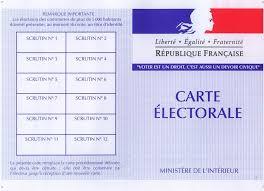 Élections municipales 2020 :