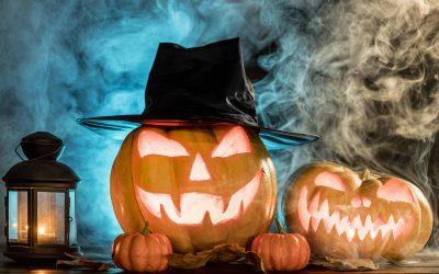 Le maire déconseille aux enfants d'effectuer la tournée d'Halloween